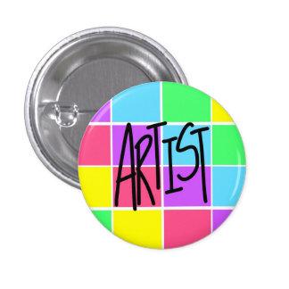ColorFUN Artist Round Button