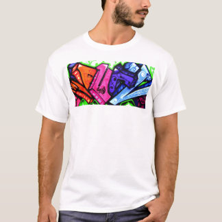 ColorFury T-Shirt