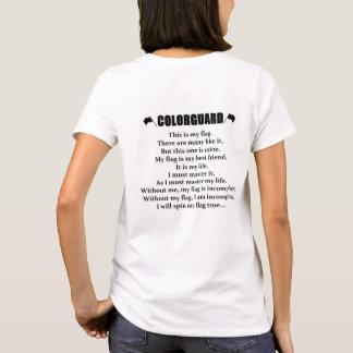 Colorguard Cadence T-Shirt