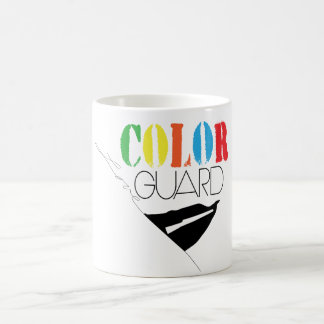 Colorguard - Love Colorguard Mug