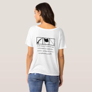Colorguard Understanding Back T-Shirt