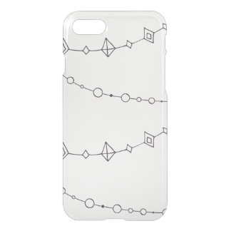coloring book garland iPhone 8/7 case
