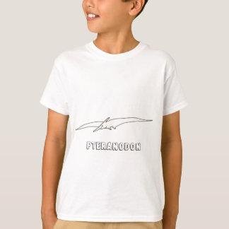 Coloring Shirts - Pteranodon drawing, t shirts