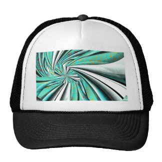 colorleafs no.3 created by Tutti Hats