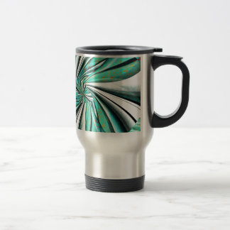 colorleafs no.3 created by Tutti Coffee Mugs