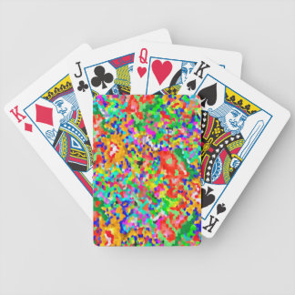 ColorMANIA ARTISTIC Creation:  lowprice GIFTS ZAZZ Poker Cards
