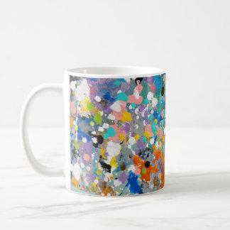 Colors Basic White Mug