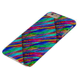 Colors Dropping Style iPhone case