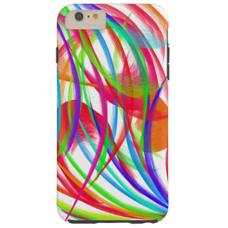 Colors for the phone tough iPhone 6 plus case