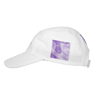 colors in motion, lilac (I) Hat