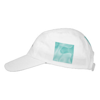 colors in motion,teal (I) Hat