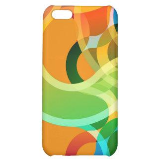COLORS iPhone 5C CASE