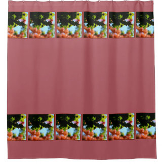 Colors of Autumn 02.2.2 Shower Curtain