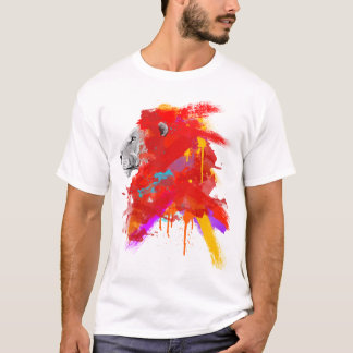 Colors of Courage T-Shirt