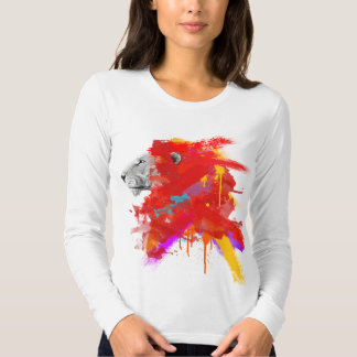 Colors of Courage Tshirt