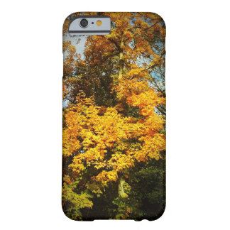 Colors of Fall Barely There iPhone 6 Case