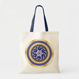 Colors of New Year Light Tote Bag