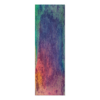 Colors of opal texture business card templates