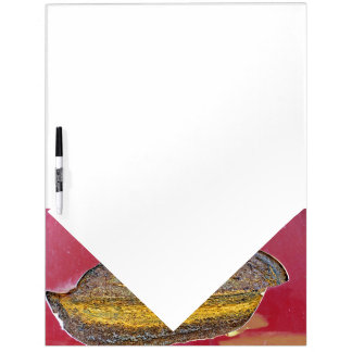 Colors of Rust_729, Rust-Art Dry-Erase Boards