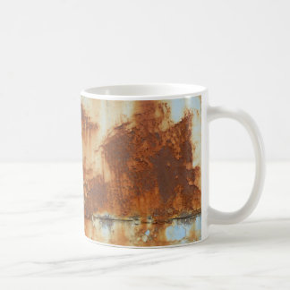 Colors of Rust_756, Rust-Art Coffee Mug