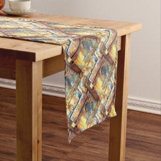 Colors of Rust _785_02.3, ROSTart Short Table Runner