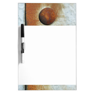 Colors of Rust Ob1.01.3, Rost-Art Dry Erase Board
