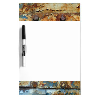 Colors of Rust Ob3.2, Rost-Art Dry Erase Board