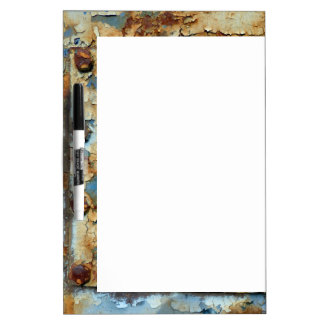 Colors of Rust Ob3.3, Rost-Art Dry Erase Board