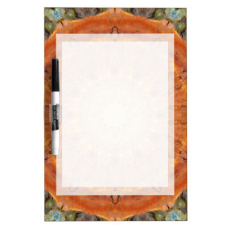 Colors of Rust / ROSTart Dry-Erase Board