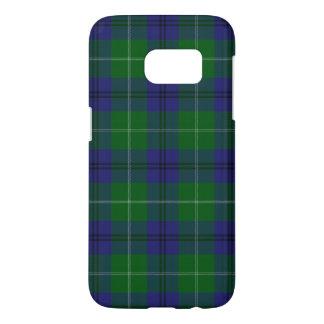 Colors of Scotland Clan Oliphant Tartan Plaid