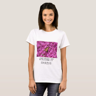 Colors of Spring t-shirt