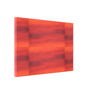 Colors of the Sunset SDL Canvas Prints