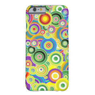 Colors on iPhone 6 case