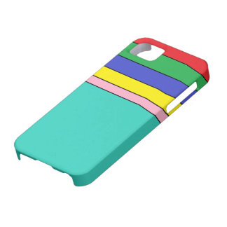 Colors phonecase iPhone 5 cases