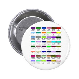 colors pins