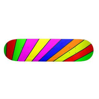 colorstrips skateboards