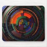 Colorwheel Mousepad