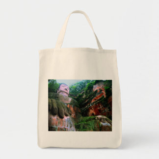 Colossal Le Shan Buddha Bags