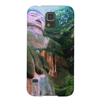Colossal Le Shan Buddha Galaxy S5 Cover