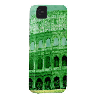 Colosseo iPhone 4 Cover