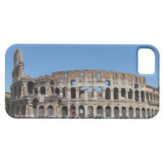 Colosseo in Rome iPhone 5 Cover