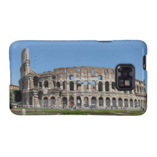 Colosseo in Rome Samsung Galaxy S2 ケース