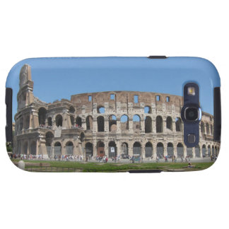 Colosseo in Rome Samsung Galaxy SIII Cases
