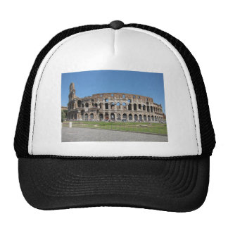 Colosseo in Rome Trucker Hat