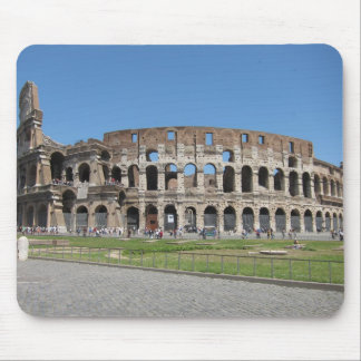 Colosseo in Rome マウスパッド