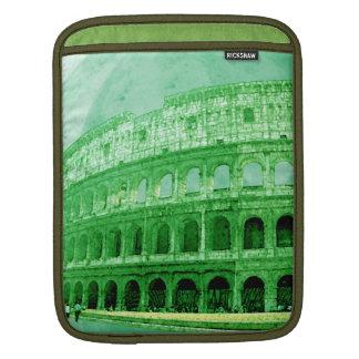 Colosseo iPad Sleeves