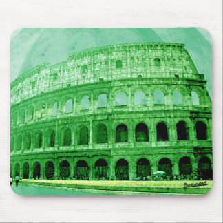 Colosseo Mouse Pads