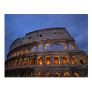 Colosseo Postcard