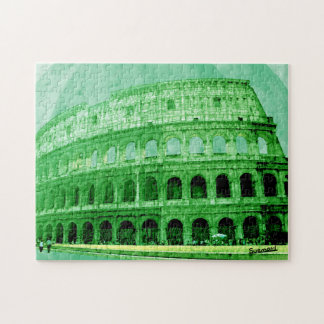 Colosseo Jigsaw Puzzle