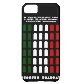 COLOSSEO QUADRATO iPhone 5C CASE